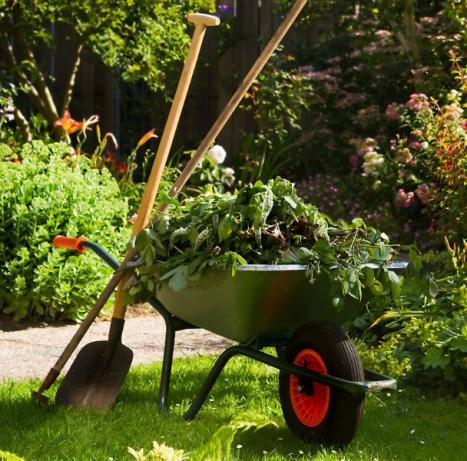 Aménagement parc et jardin Brabant Wallon
